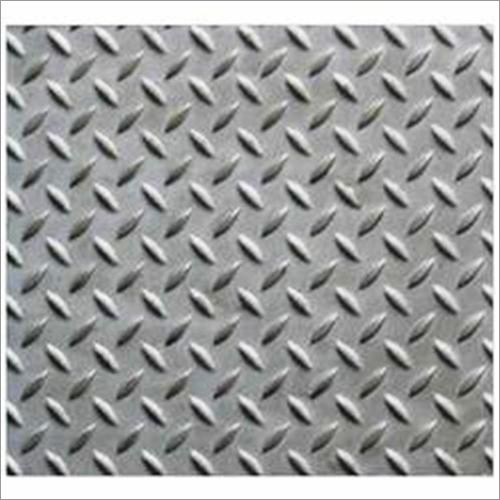 Aluminium Embossed Sheet