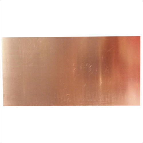 Copper Plate and Sheet