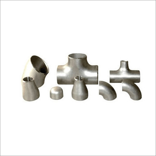 Industrial Metal Fittings