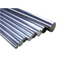 Titanium Alloy Round Bars