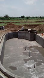 Swimming Pool Manufacturing Services