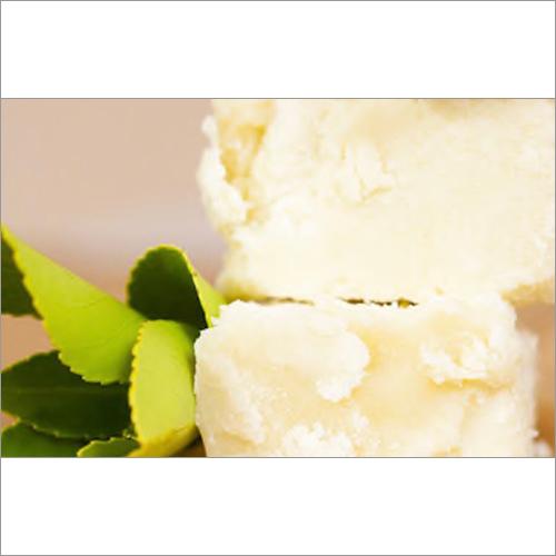 Cosmetics Shea Butter