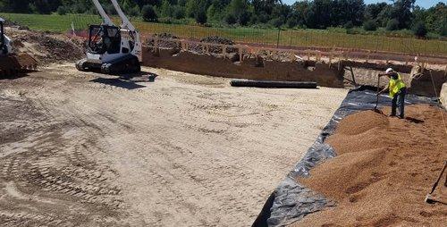 Swimming Pool Construction Contractors