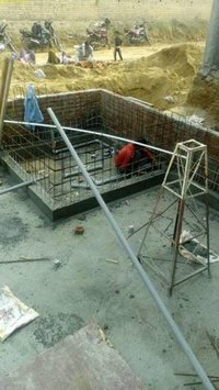 Jacuzzi Swimming Pool Construction Services