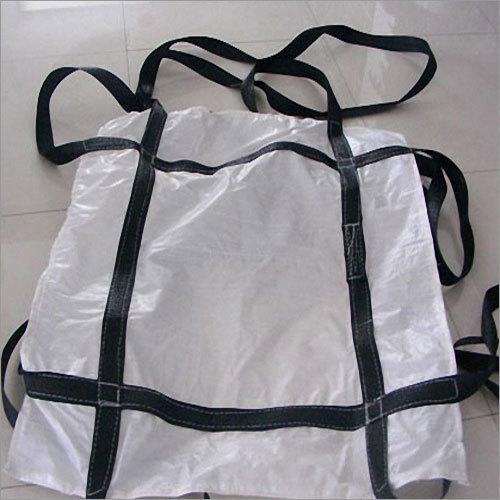 Woven Jumbo Bag