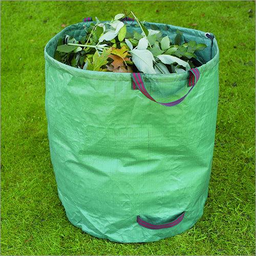PP Woven Jumbo Garden Bag