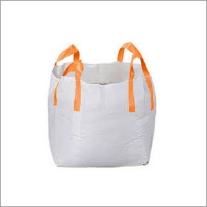PP Woven Circular Bag