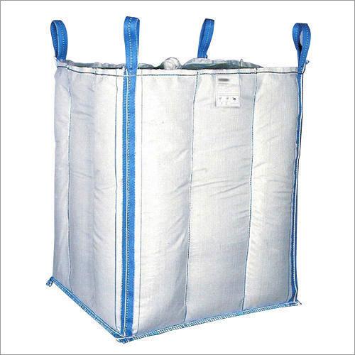 Buffle Woven Jumbo Bag