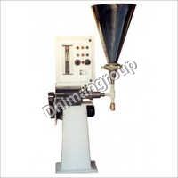 Liquid Filling Machine Lfm-30 H