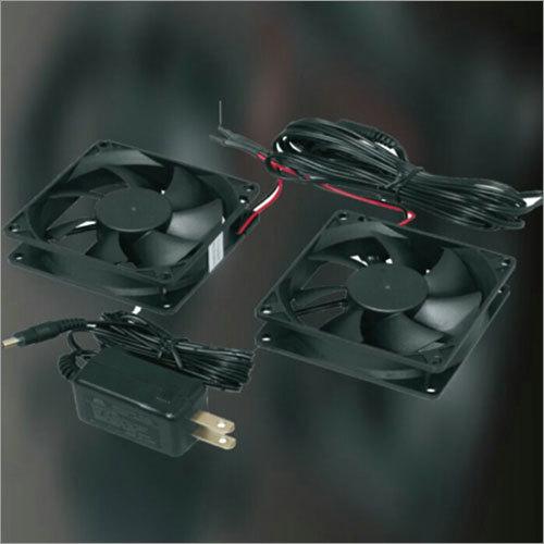 Server Cooling Fan