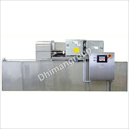 5 Refrigerated Cooling Conveyor
