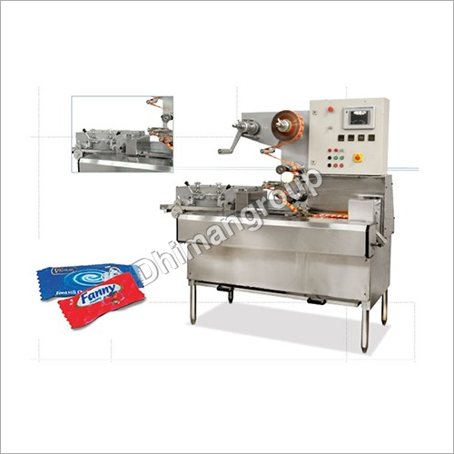 Cut & Flow Wrap Machine