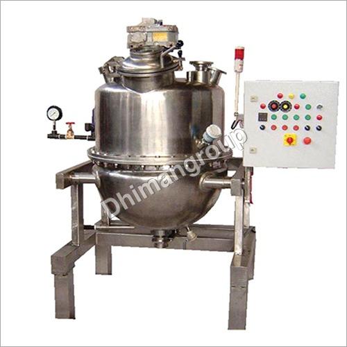 Vacuum Batch Cooker VC-200