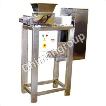 Stainless Steel Twin Rope Extruder