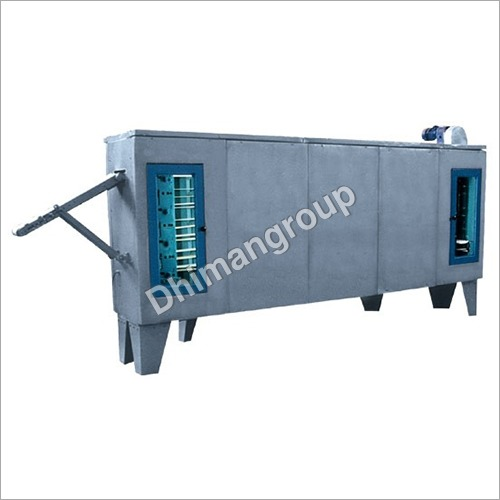 Automatic Multiway Cooling Tunnel MCP-7