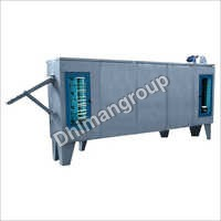 Automatic Multiway Cooling Tunnel
