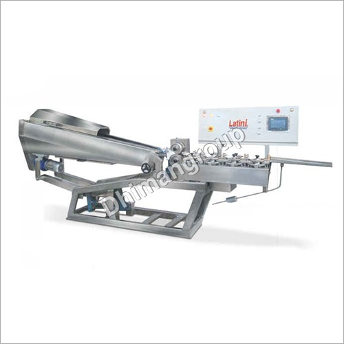 Batch Forming Machine