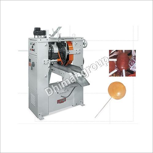 Ball Lollipop Forming Machine BLP-300