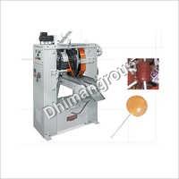 Ball Lollipop Forming Machine