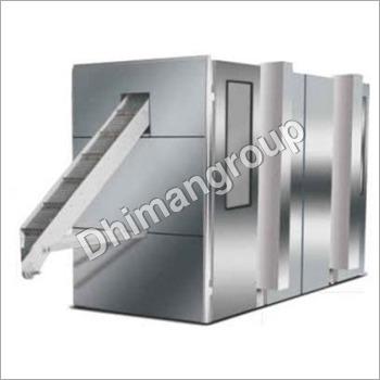 Cooling Tunnels VLT-5