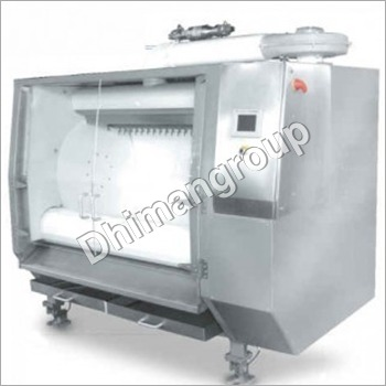 Autocoater DBC-900/1200/1500