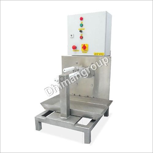 Lab Pulling Machine LPM-5