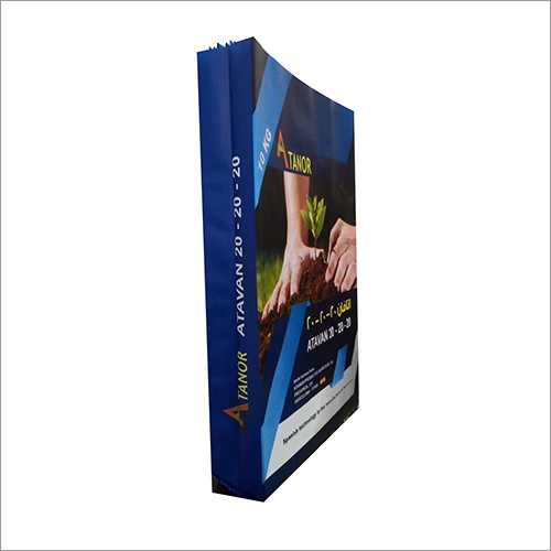 Block Bottom Packaging Bags