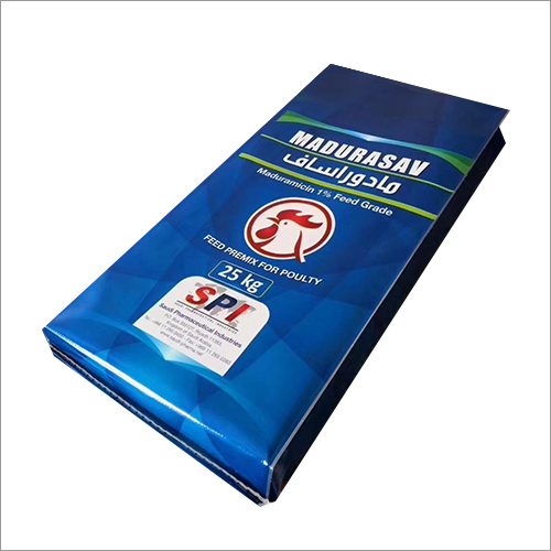 PP Fertilizer Seeds Bag