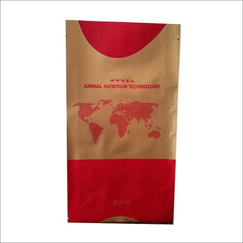 Pet Food Bag