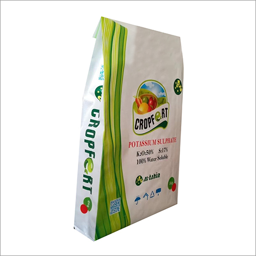 PE Liner Coated Bag