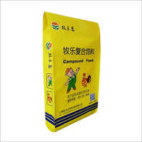 Plastic Laminated Bag