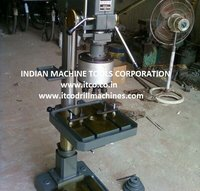 ITCO Multi Spindle Drilling machine