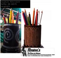 Pencil stand Sculpture