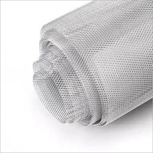 Aluminium Mosquito Net