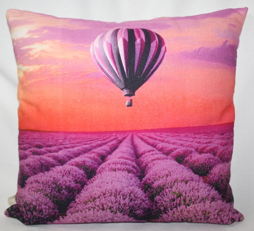 Parachute Cushion Cover