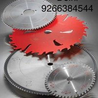 TCT Circular Saw Blades for Non Ferrous Application
