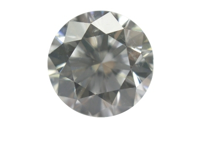 Gia Certified Round Diamond