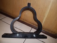 Trefoil Clamps Trefoil Cable Cleat