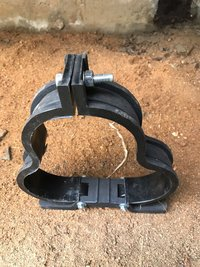 NYLON Trefoil Clamp