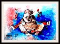 Ganesh Paintings