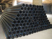 HDPE Pipe Straight Lengths