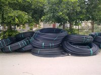 HDPE Pipes for Geo-Thermal Application
