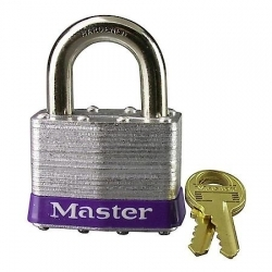 Steel Padlocks - 2 Sha...