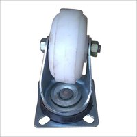 Rubber Roller Caster Wheels