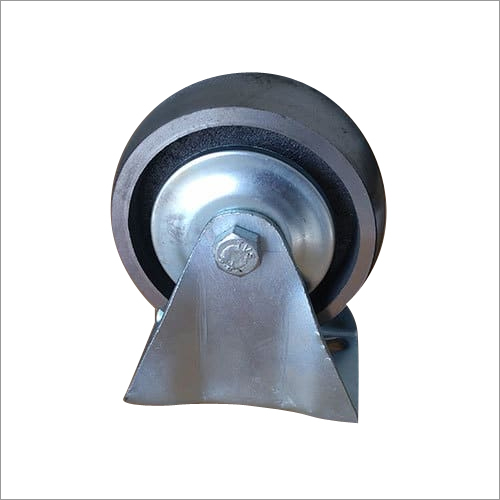 Plastic Rubber Caster Wheels
