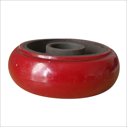 High Quality Trolley Caster Wheels