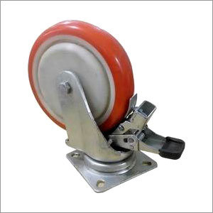 Heavy Ilet Caster Wheel