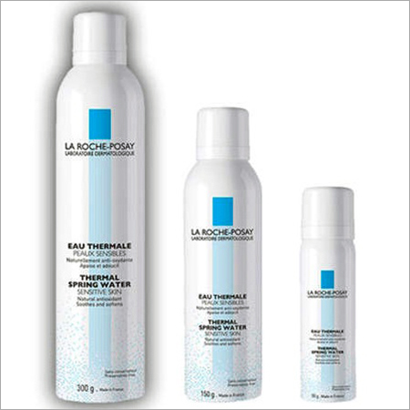 La Roche Posay Thermal Spring Water (50ml,150ml,300ml)