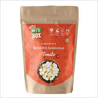 Roasted  Makhana Tomato flavour- Family Pack
