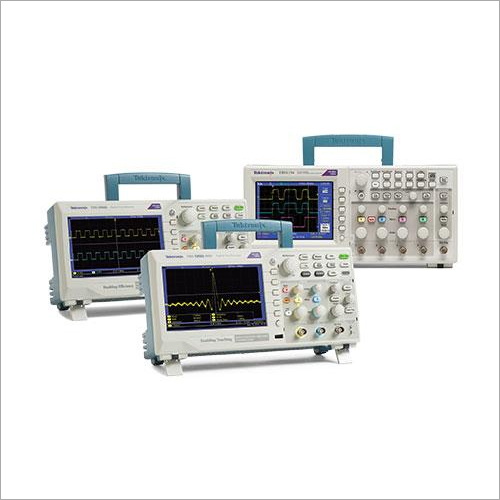 Storage Oscilloscopes